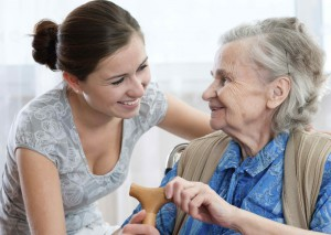 assisted living in beverly
