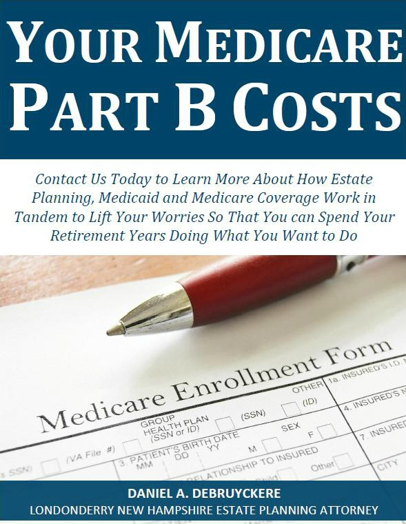 Your Medicare Part B Costs