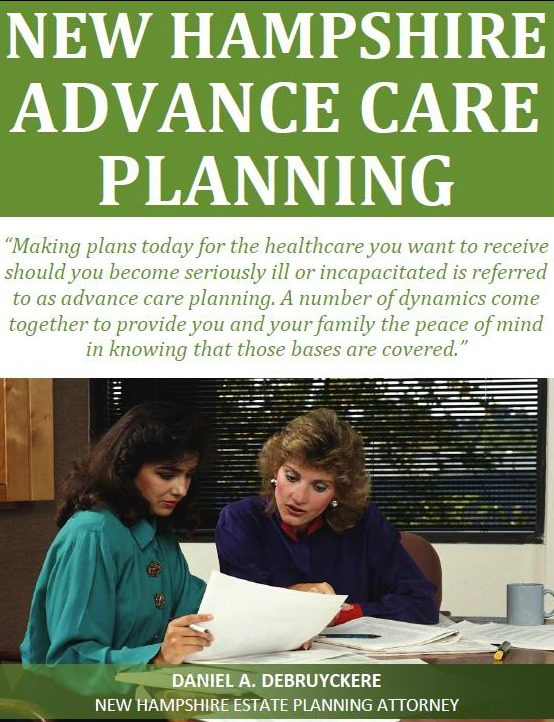 New Hampshire Advance Care Planning