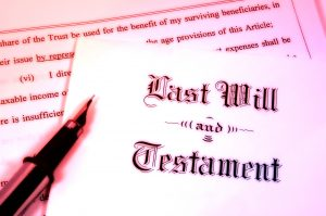Does New Hampshire Probate Law Offer an Alternative for Small Estates?