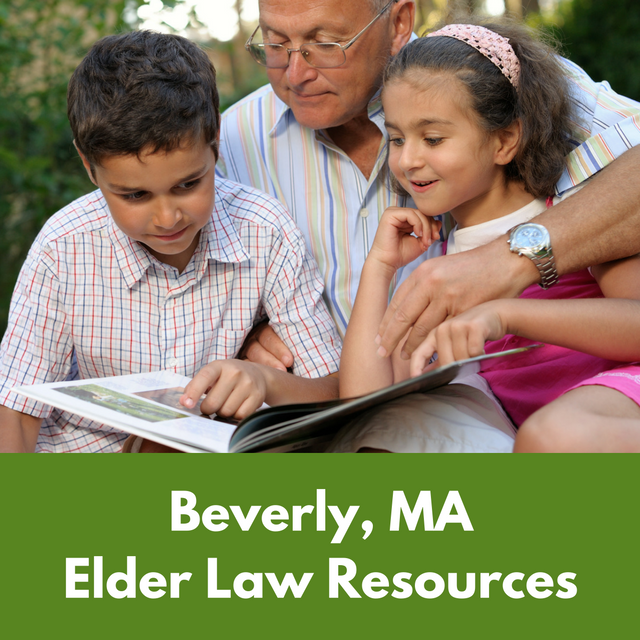 Beverly-Elder Law