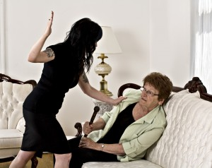 Andover Elder Law Attorneys — What to Do If You Suspect a Family Member Is Abusing Your Mother