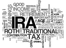 Naming a Trust as Beneficiary of an IRA